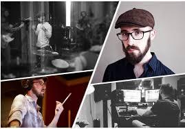 R. Aaron Walters - Produce–Write–Play–Adapt–Help - Nashville   SoundBetter