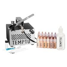 temptu s one premier airbrush makeup