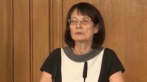 Coronavirus: Jenny Harries says UK is ...