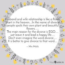 husband and wife relation quotes writings by mrs k