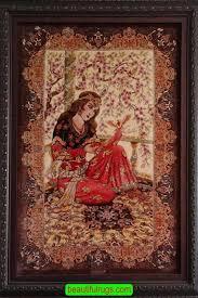 wall hanging rugs persian rugs