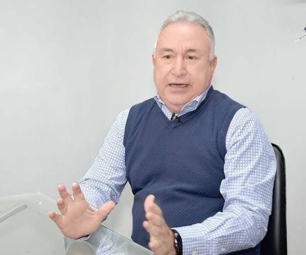 "Resultado de imagen de Héctor Garza González"""