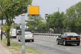 London speed cameras trap 10,000 drivers during rush hour commute ...