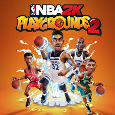 NBA 2K Playgrounds 2 - IGN