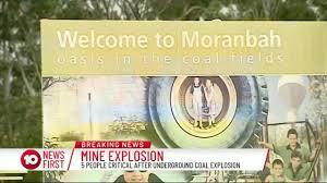 Five Seriously Injured In Moranbah Mine ...