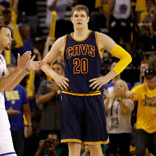 NBA Free Agency: Warriors, Spurs among teams interested in Timofey Mozgov -  Fear The Sword