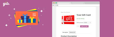 best woomerce gift cards plugins