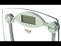 taylor 7506 scale you