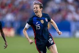 Megan Rapinoe Discusses Protesting Racism, Hope for Progress, More |  Bleacher Report | Latest News, Videos and Highlights