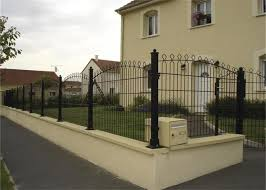 Outdoor Pvc Coated 3d Wire Mesh Fence Welded Garden Fence Panels