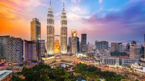 Clima Kuala Lumpur – Temperatura • Quando andare • Meteo