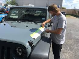 How To Install Jeep Decals Jeepsies