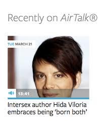 Hida Viloria – Author and Activist