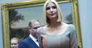 Ivanka Trump Never Ever Gets Special Treatment. Nope, Never ...