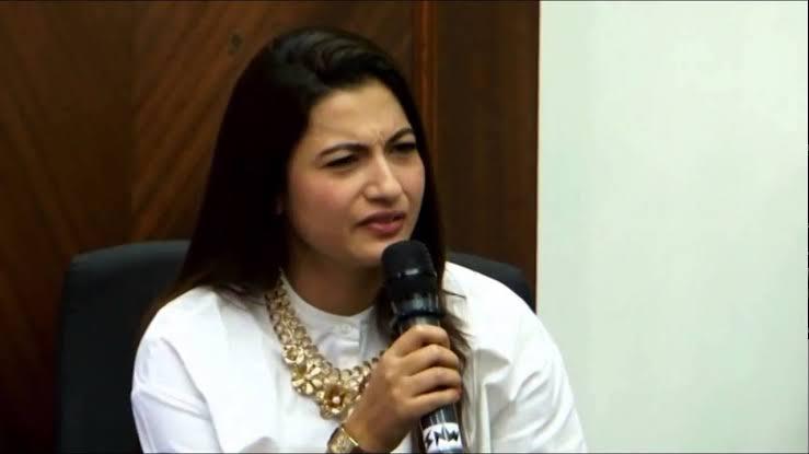 "Image result for gauhar khan angry"""