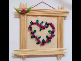 how to make handmade picture frames