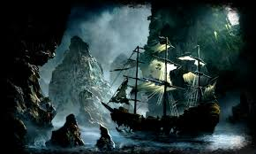 pirate ships wallpapers 68 pictures