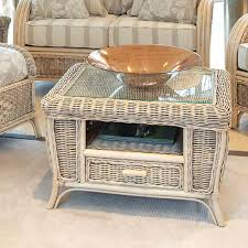 cane conservatory coffee table cane