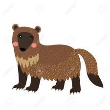 wolverine cartoon character