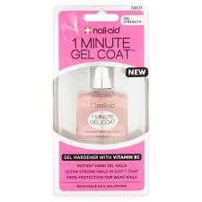 nail aid 1 minute gel coat 55 fl oz