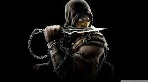 scorpion mortal kombat wallpaper 63