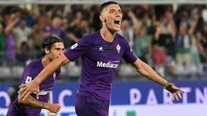 Calciomercato Fiorentina, Milenkovic piace al Barcellona: offerta di 45  milioni