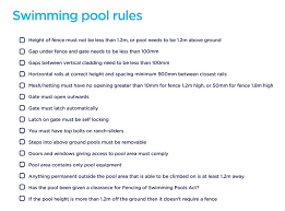 A Guide To Building Your Perfect Pool