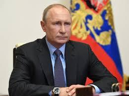 Президент завершил режим самоизоляции и пообещал по 10 тыс. рублей ...