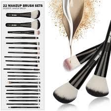 22 best makeup brushes set life