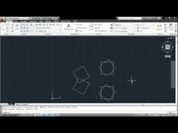 how to mirror objects in autocad you