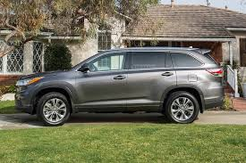 new suvs available with second row