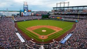 Which Parks Are Most Least Favorable For Fantasy Baseball Hitters Pitchers Mlb