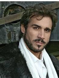 Adrian Paul, a past obsession.   Adrian paul, Good looking men, Paul