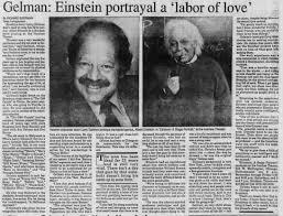 Larry Gelman - Newspapers.com
