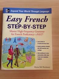 Easy French Step By Step New For Sale in Dublin 8, Dublin from OlaKruk