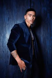 "Adrian Marcel Kicks Off His ""98th"" Tour in 2020"