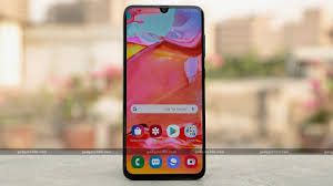 Samsung Galaxy A70 Review Ndtv Gadgets 360