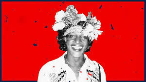 Marsha P. Johnson, a black, transgender woman, was a central ...