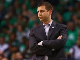 Brad Stevens has an interesting theory on how the NBA could evolve -  Business Insider