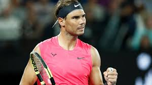 Rafael Nadal stays on Australian Open collision course with Nick ...