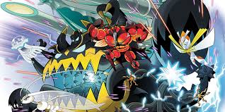 Ultra Beasts: The Most Dangerous Pokemon & Where They Come From