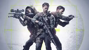 free sniper ghost warrior hd