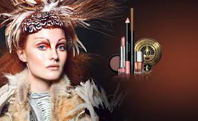 cover the hunger games makeup