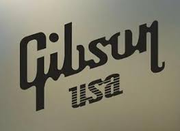 2 8 Gibson Usa Guitar Vinyl Decal Sticker Any Size Color Surface Car S495 Ebay