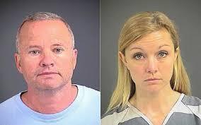 Ex-Charleston banker Latham, mistress deflect blame in failed ...
