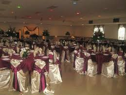 saint george banquet center in flint
