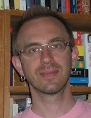 Smith, Mark | Department of Philosophy