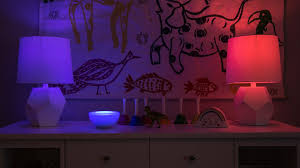 We Give Our Kid S Room Smarter Lights So The Whole Family Gets More Sleep Cnet
