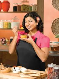 Aarti Sequeira Bio | Aarti Sequeira | Food Network