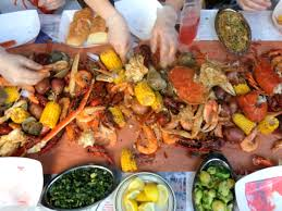 NYC offers the ultimate seafood feast